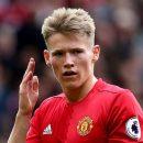 Манчестер Юнайтед отдаст полузащитника в аренду