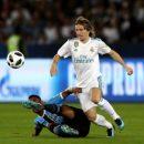 Золотой мяч клубного чемпионата мира не у Роналду