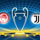 Лига чемпионов: Ювентус обеспечил место в плей-офф победой над Олимпиакосом