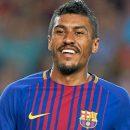 Паулиньо: Хочу выиграть требл с Барселоной в 2018-м