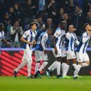 Порту забивает пять голов Монако и выходит в плей-офф Лиги чемпионов