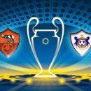 Рома побеждает Карабах и занимает первое место в группе