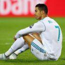 Семеду: То, что Роналду мало забивает, не его проблема, а Реала в целом