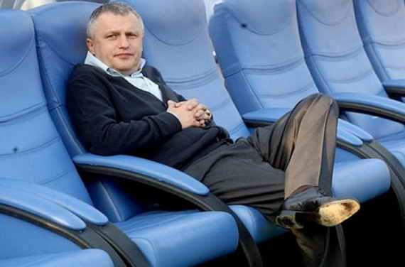 Игра в Оскара: 14 событий украинского футбольного года, как их могла бы увидеть Киноакадемия