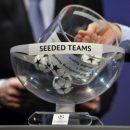 Жеребьевка Лиги чемпионов: смотреть онлайн