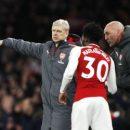 Арсенал входит в 2018-й без победы над ВБА, но с рекордом Венгера: смотреть голы